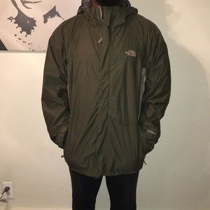 Mans North Face Jacket